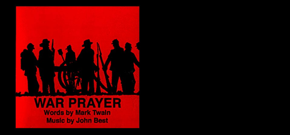 War Prayer